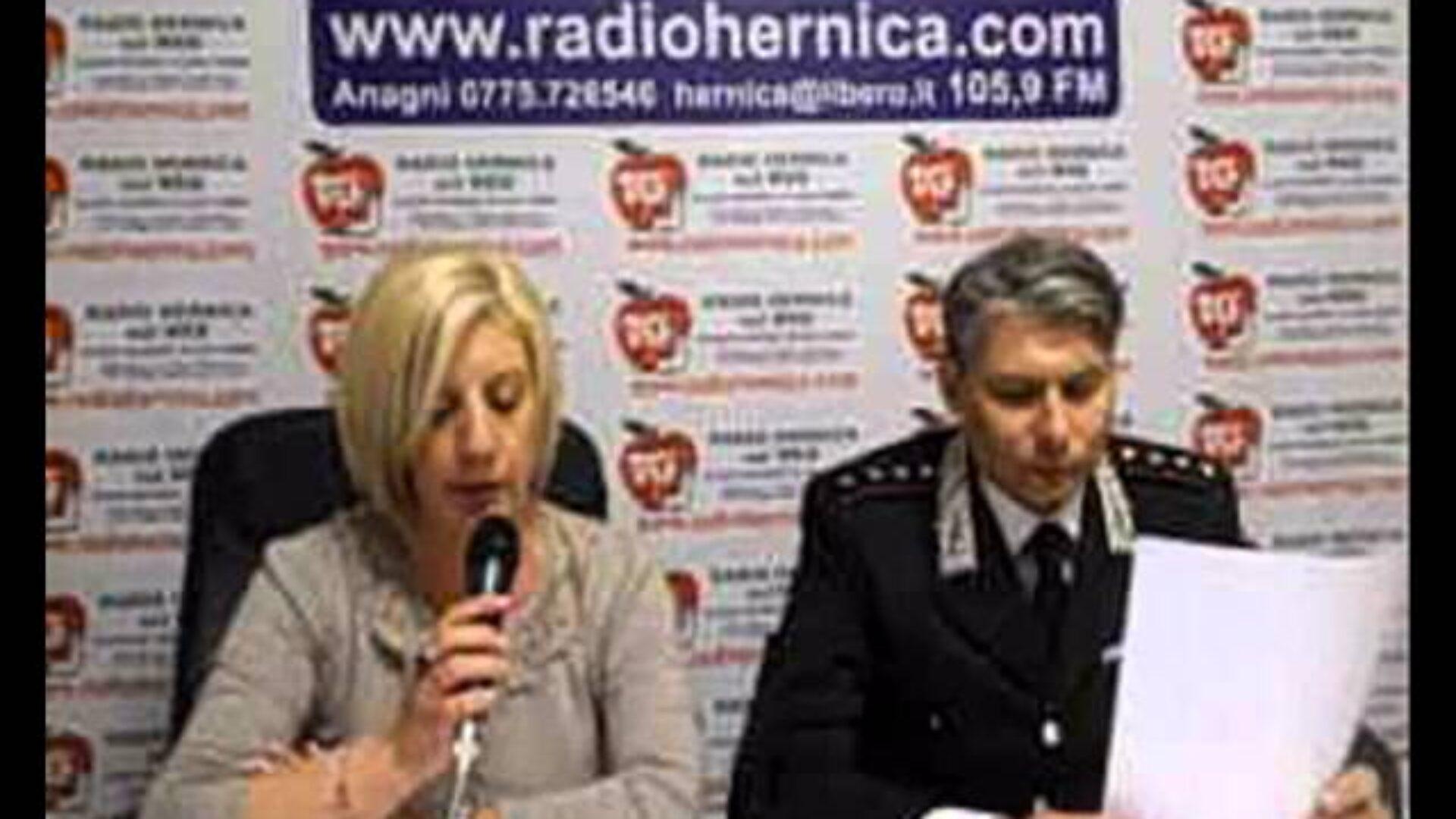 INTERVISTA AL CAPITANO AIROLDI
