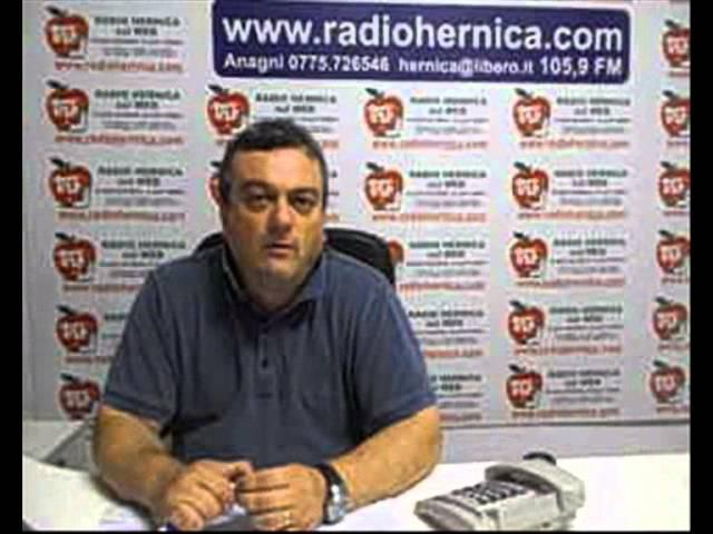 INTERVISTA AL CONSIGLIERE AURELIO TAGLIABOSCHI