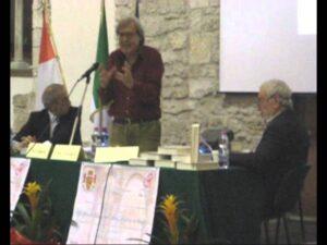 """VITTORIO SGARBI E IL """"TESORO D'ITALIA"""""""