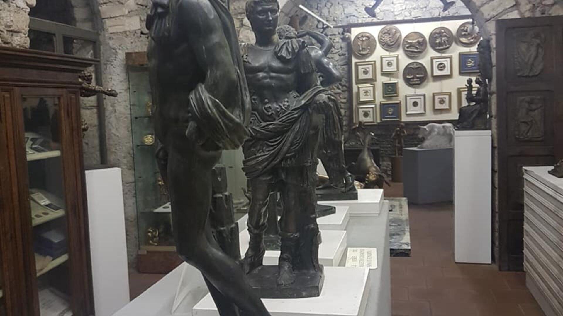 VISITA ALLA CASA MUSEO DI TOMMASO GISMONDI
