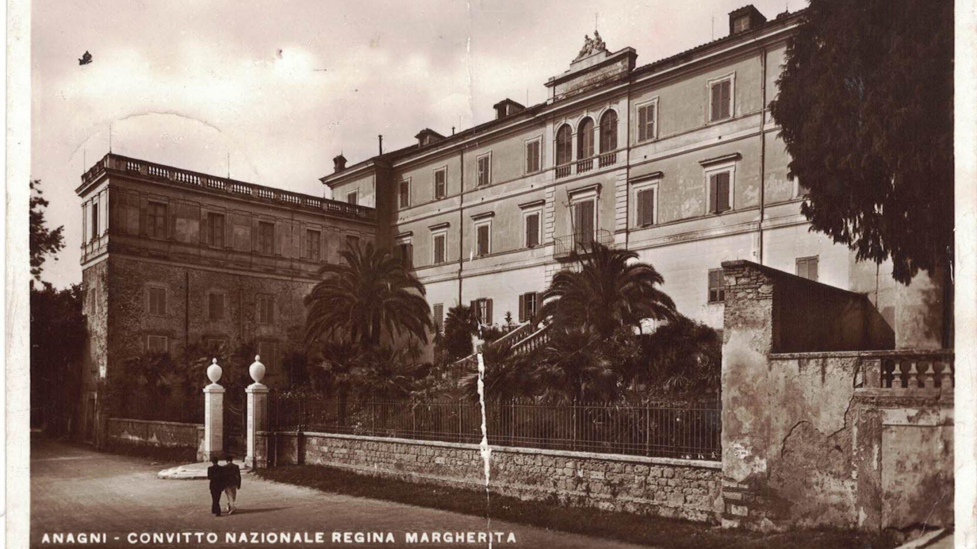 UNA CARTOLINA STORICA DEL 1941